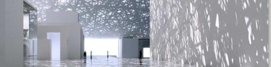 visualizar espacios