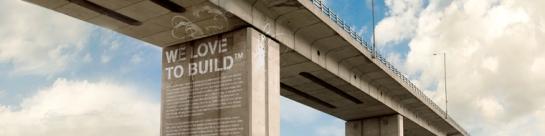 amamos construir
