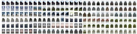 arquitecturas ficticias