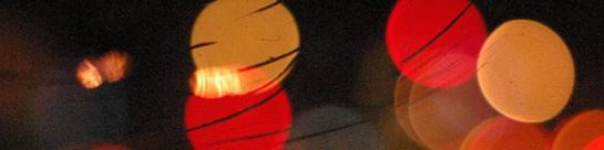 lámpara por encender