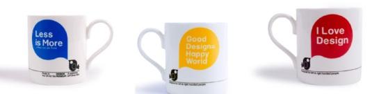 regalos de diseño