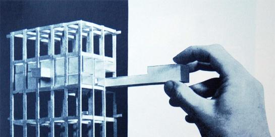 de el modulor a lo modular